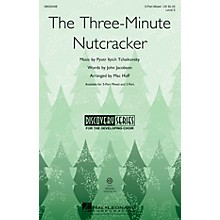 Hal Leonard The Three-Minute Nutcracker (Discovery Level 2) VoiceTrax CD Composed by Mac Huff
