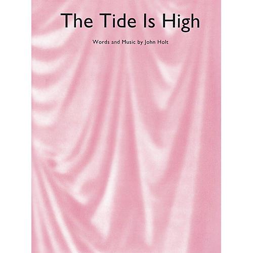 Music Sales The Tide Is High Music Sales America Series Performed by Blondie-thumbnail