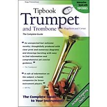 Hal Leonard The Tipbook Series - Trumpet & Trombone