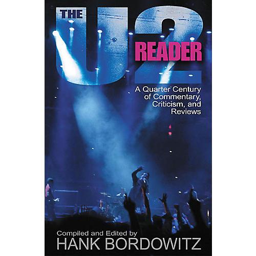 Hal Leonard The U2 Reader Book