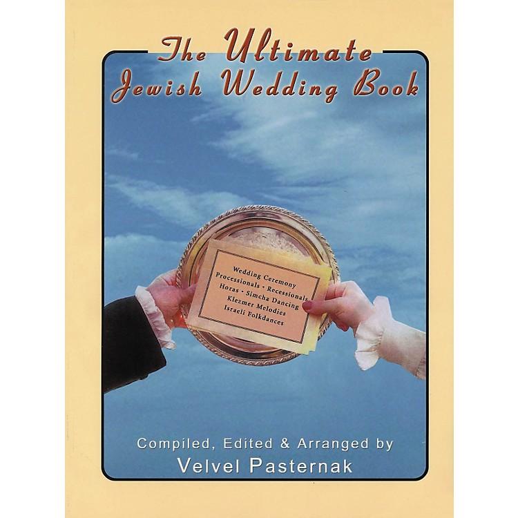 Tara PublicationsThe Ultimate Jewish Wedding Book with CD