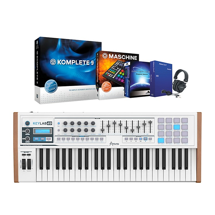Native Instruments The Ultimate Production & Groove Package
