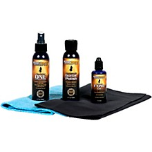 Music Nomad The Ultimate Professional Grade 5-Piece Guitar Care Pack