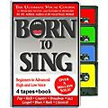 Born to Sing The Ultimate Vocal Course (Book + 4 Tapes) thumbnail