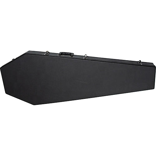 Coffin Case The Undertaker VX Extreme Guitar Case