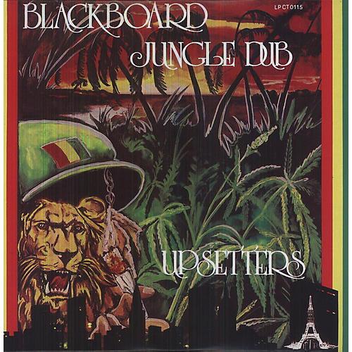 Alliance The Upsetters - Blackboard Jungle Dub