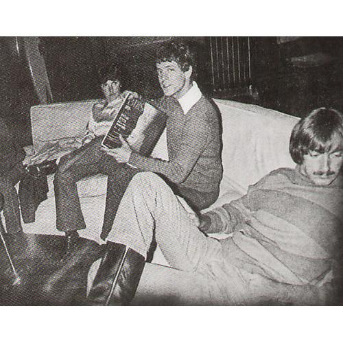 Alliance The Velvet Underground - Velvet Underground (Couch Cover)