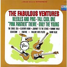 The Ventures - The Fabulous Ventures