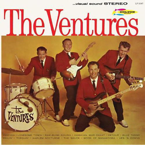 Alliance The Ventures - The Ventures