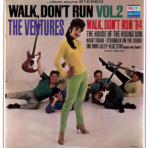 Alliance The Ventures - Walk Don't Run, Vol. 2