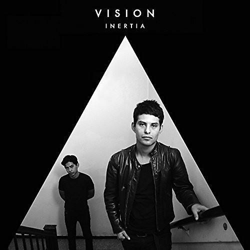 Alliance The Vision - Inertia