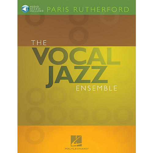 Hal Leonard The Vocal Jazz Ensemble