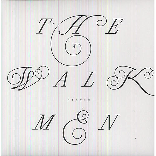 Alliance The Walkmen - Heaven