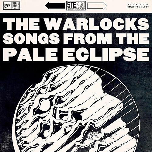 Alliance The Warlocks - Songs From The Pale Eclipse