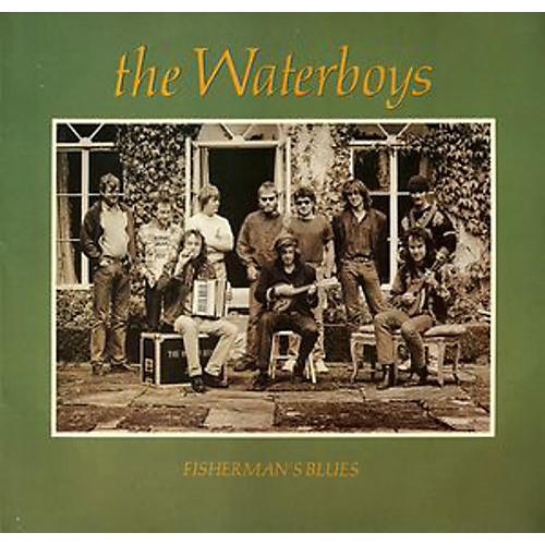 Alliance The Waterboys - Fisherman's Blues