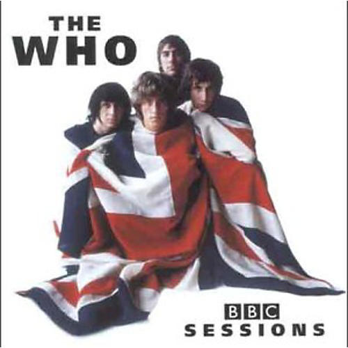 Alliance The Who - BBC Sessions