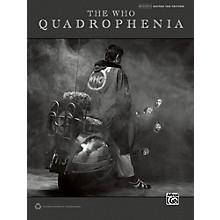 Alfred The Who: Quadrophenia Guitar TAB Book