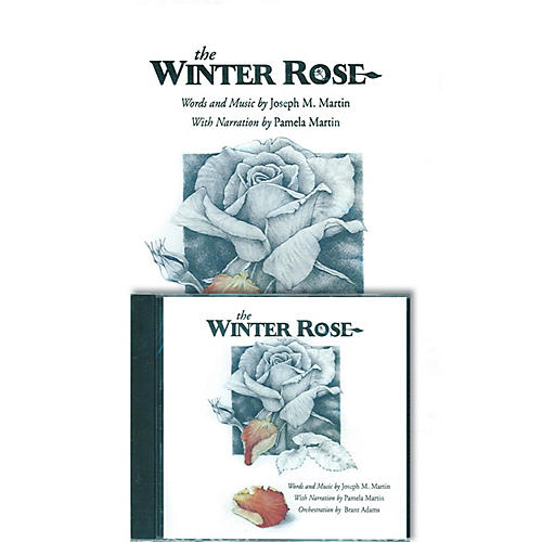 Shawnee Press The Winter Rose Preview Pak composed by Joseph M. Martin-thumbnail