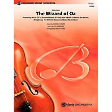 Alfred The Wizard of Oz, Suite from String Orchestra Level 2 Set