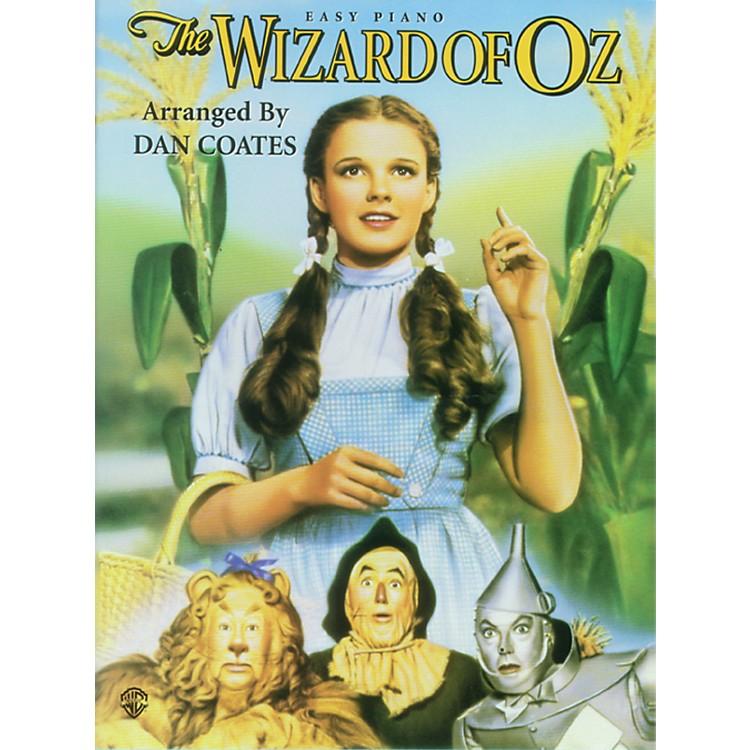 AlfredThe Wizard of Oz for Easy Piano Book