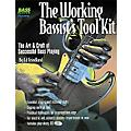 Backbeat Books The Working Bassist's Tool Kit (Book/CD)  Thumbnail