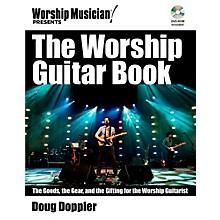 Hal Leonard The Worship Guitar Book