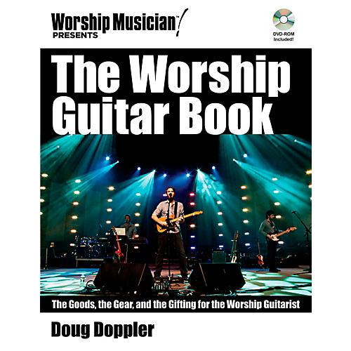 Hal Leonard The Worship Guitar Book-thumbnail