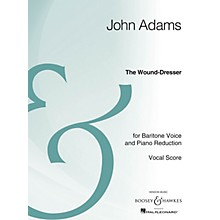 Boosey and Hawkes The Wound-Dresser Boosey & Hawkes Series  by John Adams