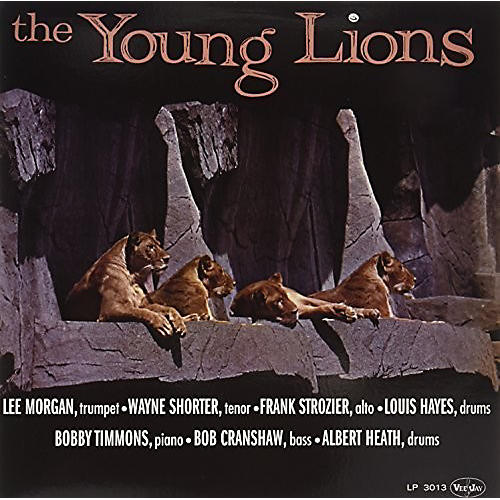Alliance The Young Lions - Young Lions