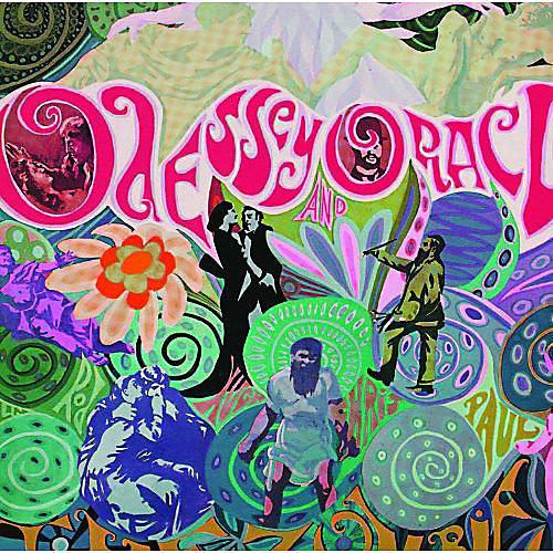 Alliance The Zombies - Odessey & Oracle (Stereo)