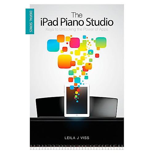 Alfred The iPad Piano Studio Book-thumbnail
