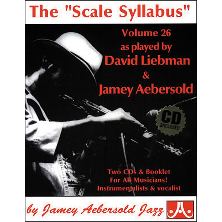 Jamey Aebersold The