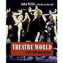 Applause Books Theatre World 1996-1997, Vol. 53 Applause Books Series