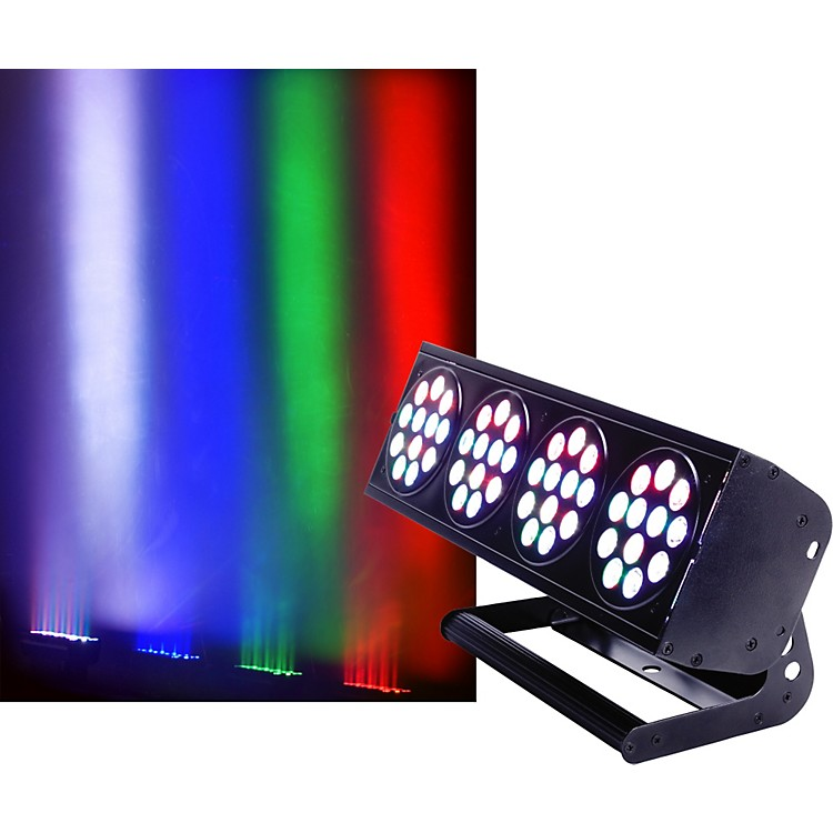 American DJ Theatrix 48 Pro Color Wash Light Effect