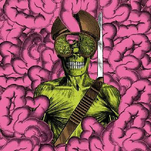 Alliance Thee Oh Sees - Carrion Crawler/The Dream