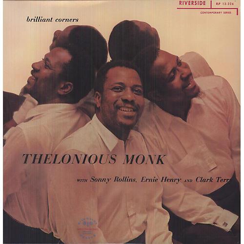 Alliance Thelonious Monk - Brillant Corners