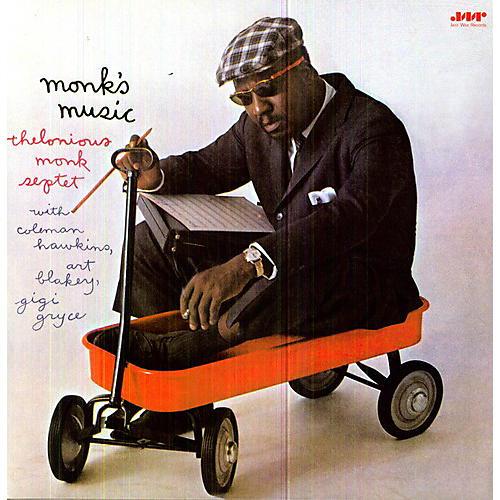 Alliance Thelonious Monk - Monks Music
