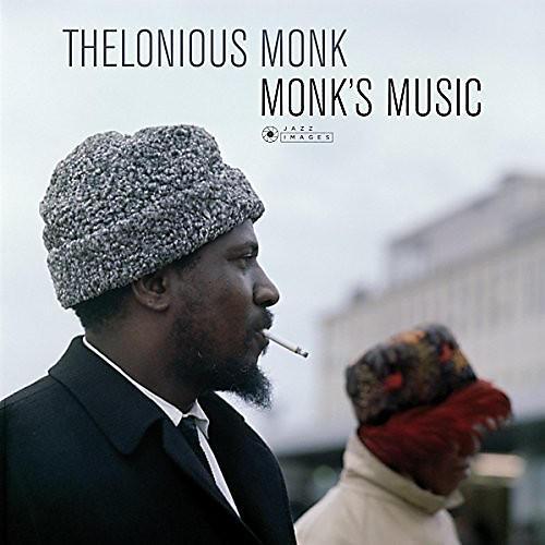 Alliance Thelonious Monk - Monk's Music