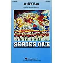 Hal Leonard Theme from Spider-Man Marching Band Level 2 Arranged by Paul Lavender