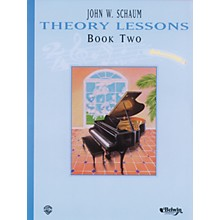 Alfred Theory Lessons Book 2