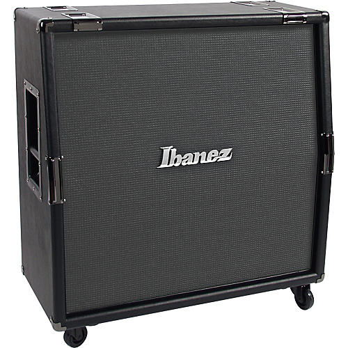 Ibanez Thermion 4x12 Guitar Speaker Cabinet-thumbnail