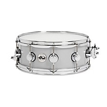 DW Thin Aluminum Snare Drum