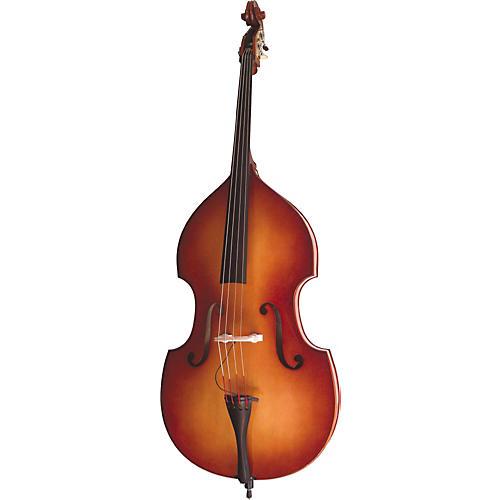 Florea Thin Body Jazz Bass