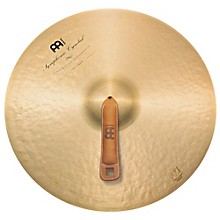 Meinl Thin Symphonic Cymbal 16 in.