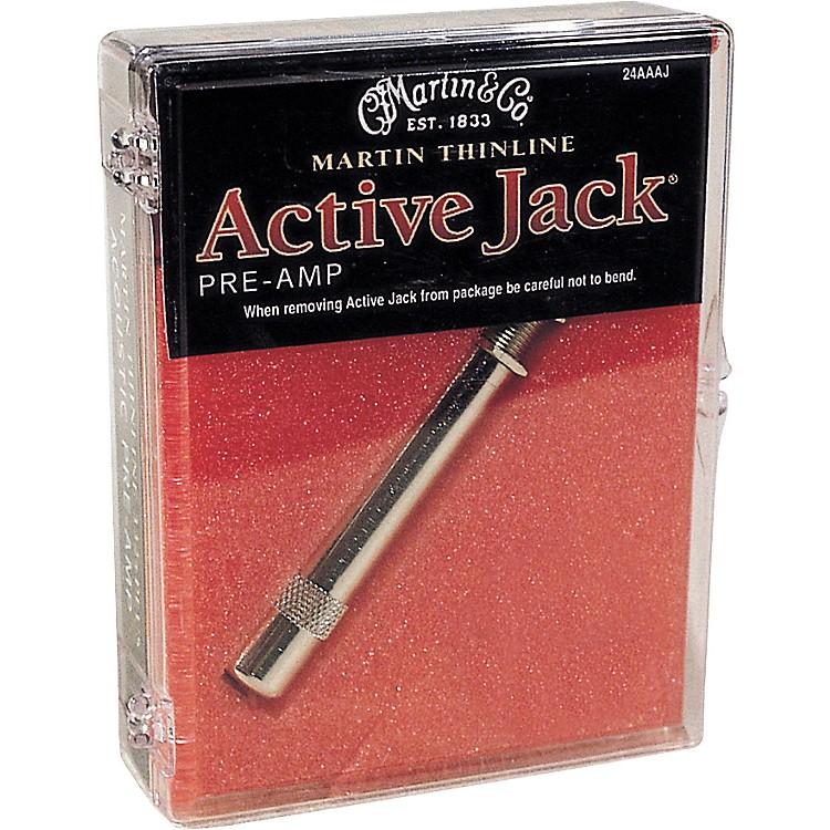 MartinThinline Active Jack