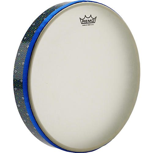 Remo Thinline Frame Drum Thumbs up 10 in.