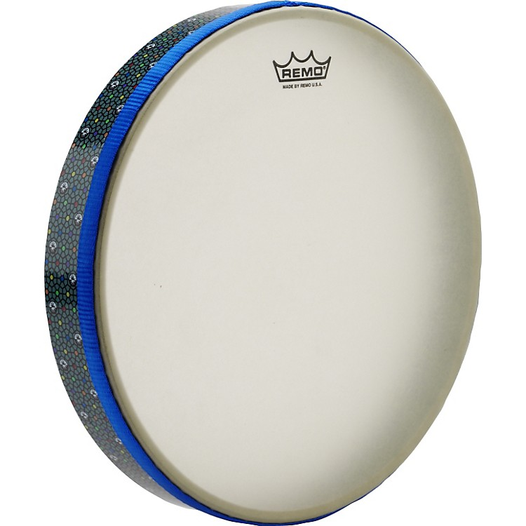 Remo Thinline Frame Drum Thumbs up 10 inch