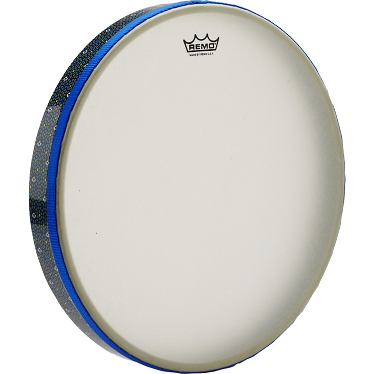 Remo Thinline Frame Drum Thumbs up 12 inch