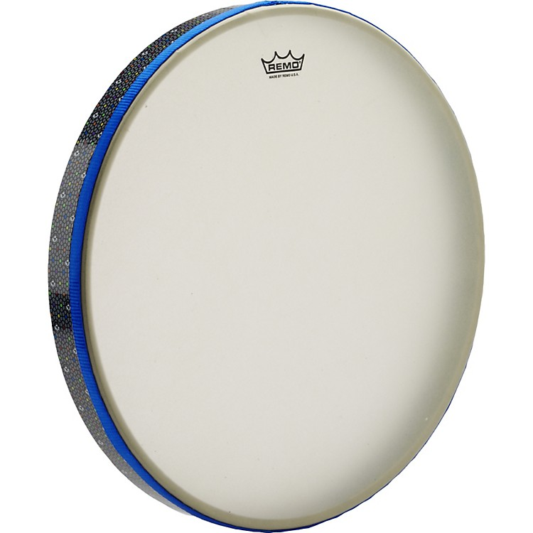 Remo Thinline Frame Drum Thumbs up 14 inch