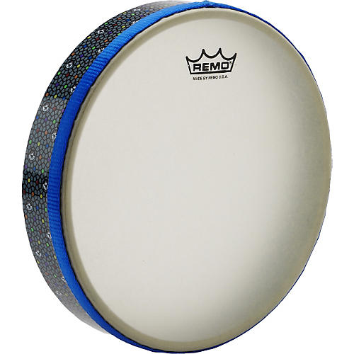 Remo Thinline Frame Drum Thumbs up 8 in.